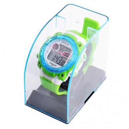 Часы наручные Polit 633, Box, water resist