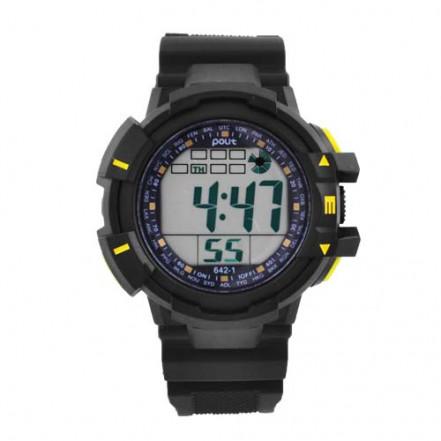 Часы наручные Polit 642-1, Box, water resist
