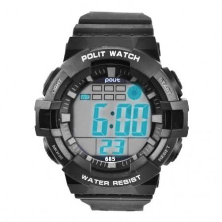 Часы наручные Polit 685, Box, water resist