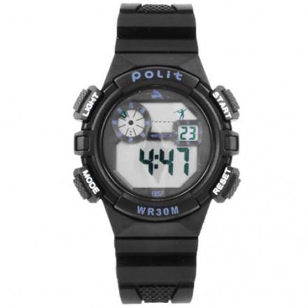 Часы наручные Polit 687, Box, water resist