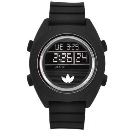 Часы наручные 8801 B, электронные, с подсветкой