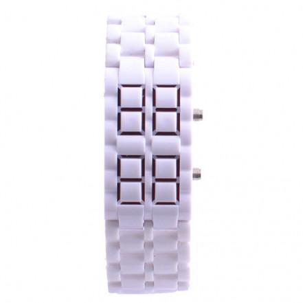 Часы наручные бинарные 0926 самурай цв.