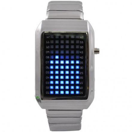 Часы наручные бинарные 7210