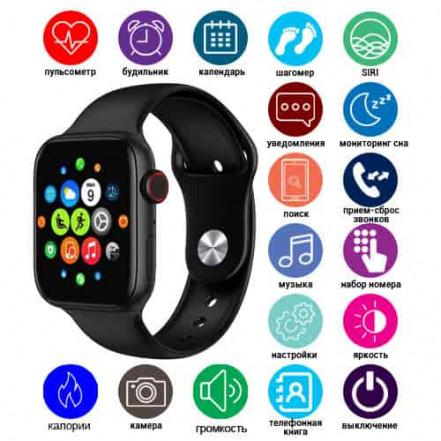 Smart Watch T500, голосовой вызов