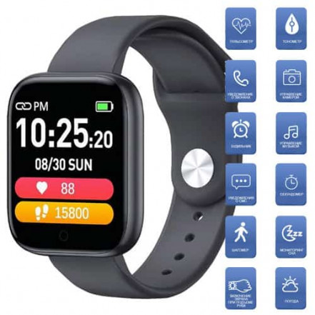 Smart Watch Apl band T85 Big tuch screen
