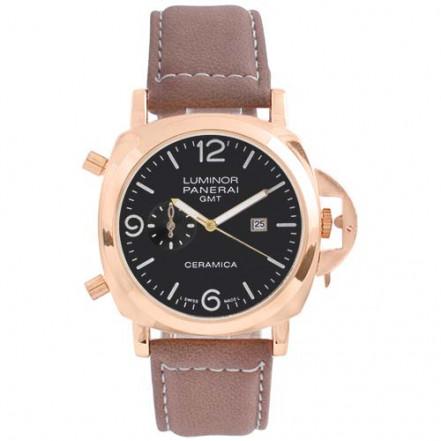 Часы наручные 160 B Panerai Black G-Br (копия)