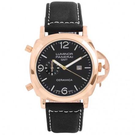 Часы наручные 160 B Panerai Black G-Bk (копия)