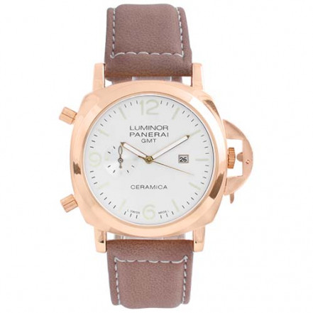 Часы наручные 160 B Panerai White G-Br (копия)