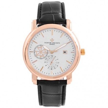 Часы наручные 6717 Vacheron Constantin White G-Bk (копия)