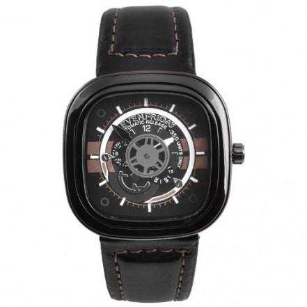 Часы наручные 4372-1 SevenFriday Brown (копия)