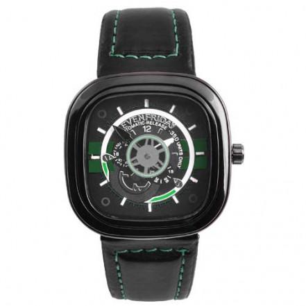 Часы наручные 4372-1 SevenFriday Green (копия)