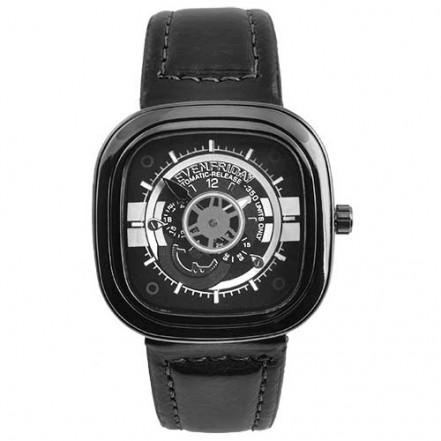 Часы наручные 4372-1 SevenFriday White (копия)