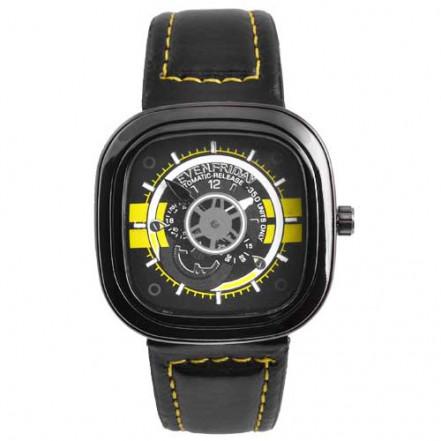 Часы наручные 4372-1 SevenFriday Yellow (копия)