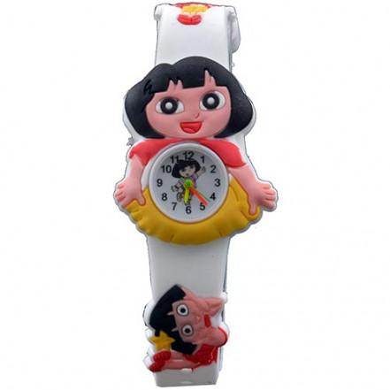 Часы наручные 1920-14 Детские каучук