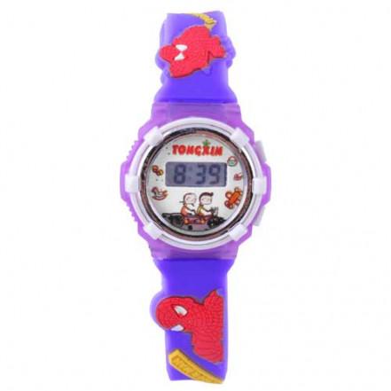 Часы наручные детские 301G пластик