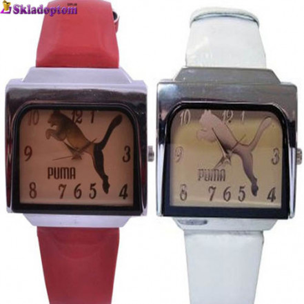 Часы наручные 3009 Puma *