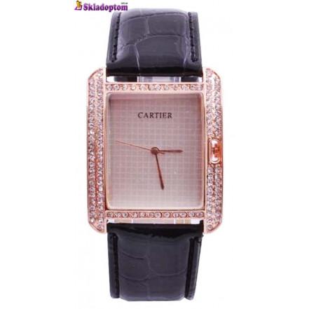Часы наручные 3 Ж Cartier *