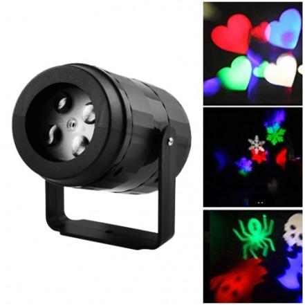 Лазер диско W886-3