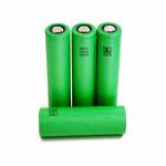 Аккумуляторы к электронным сигаретам