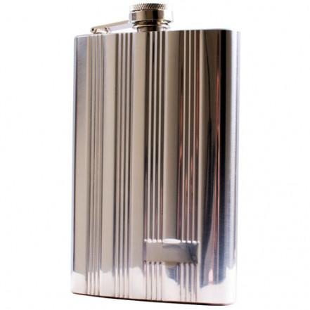 Фляга из нержавеющей стали STL-9 (256ml)