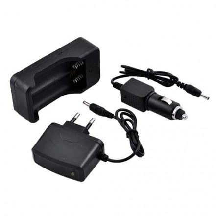 Зарядное устройство XY-186B, 2x18650, 220V/12V