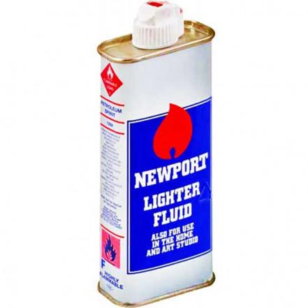 Бензин для заправки зажигалок Newport 133ml оптом в Украине