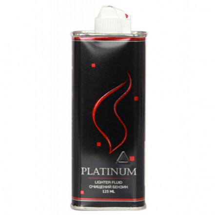 Бензин очищенный Platinum 133 ml (Англия)