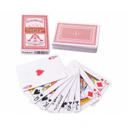 Карты игральные POKER Y-001