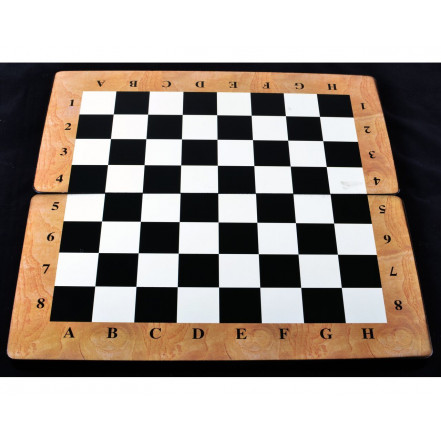 Шахматы Шашки Нарды 3в1 8319