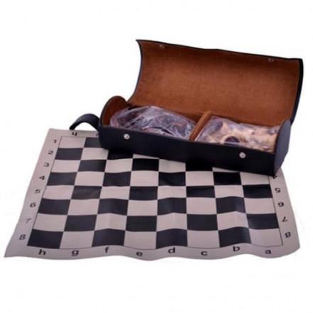 Шахматы походные в футляре XLY088