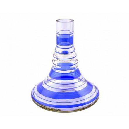 Колба для кальяна AMI Z-9 Blue