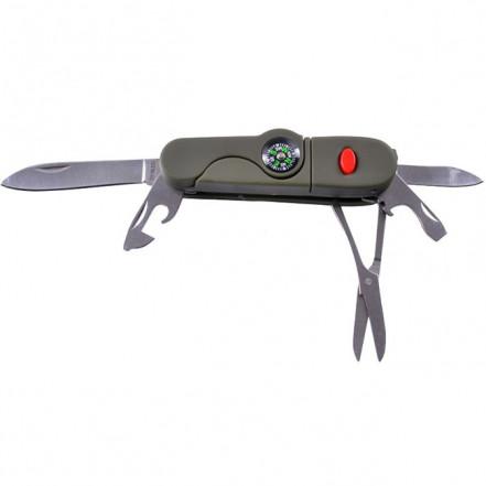 Нож многофункциональный 067