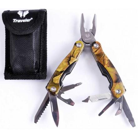 Нож Многофункциональный (мультитул) MT-608-H оптом в Украине