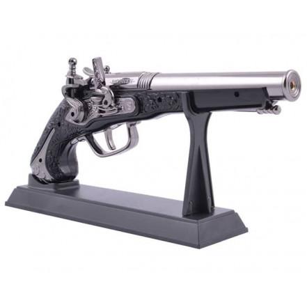 Сувенирная зажигалка мушкет 1771