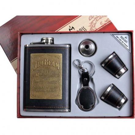 """Подарочный набор Moongrass """"Jim Beam"""" DJH-1033"""