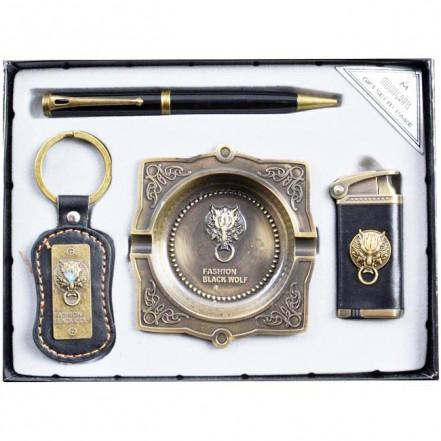 Мужской подарочный набор YJ-6361