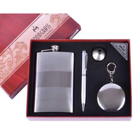Подарочный набор 4в1 Moongrass BB-015
