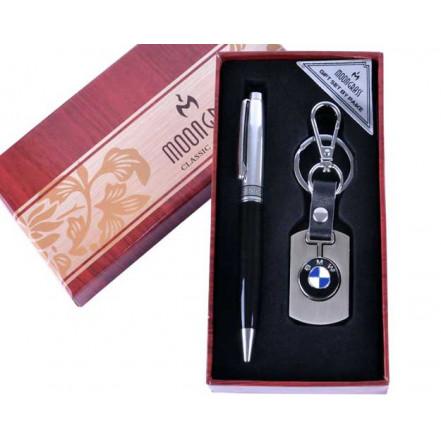 Подарочный набор 2в1 Moongrass RJ-7385-2 BMW