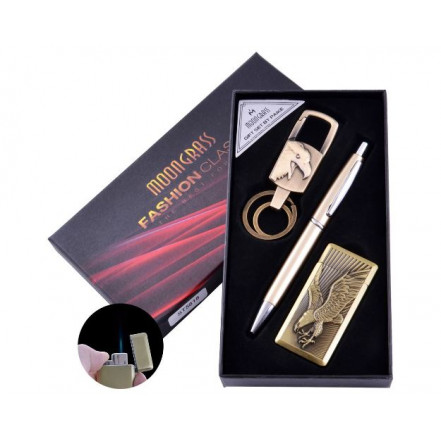 Подарочный набор 3в1 Moongrass ST-5818