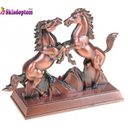 Зажигалка сувенирная Лошади 3901