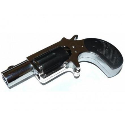 Зажигалка пистолет 2952м