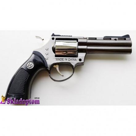 Зажигалка пистолет с кобурой 3820