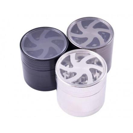 Гриндер для измельчения табака HL-209