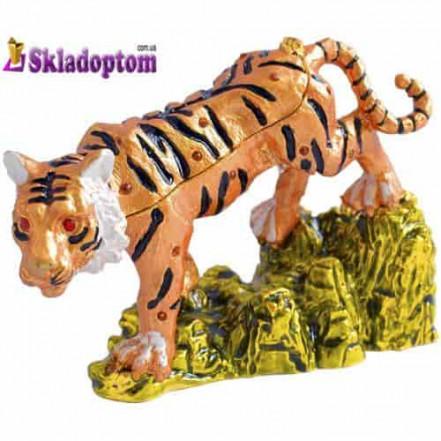 Шкатулка Тигр QF2696