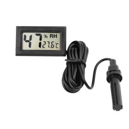 Термометр WSD-12