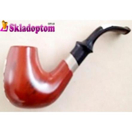 Курительная трубка на подставке 4256