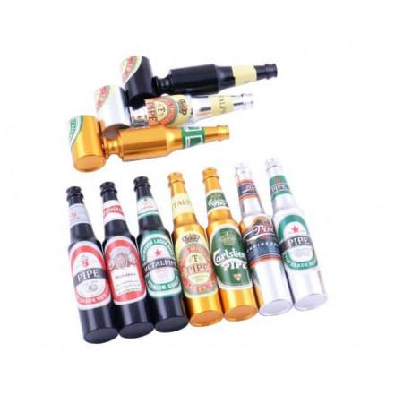 Курительная трубка Бутылка пива HL-241