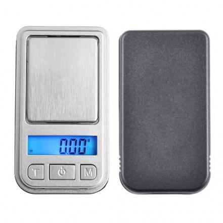 Весы ювелирные 6202/MINI 2, 200г (0,01г)