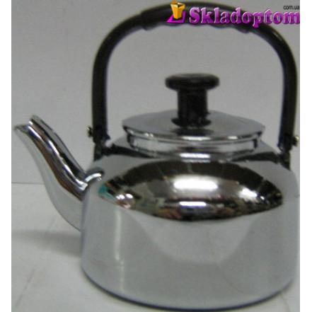 Зажигалка в виде чайника 1776