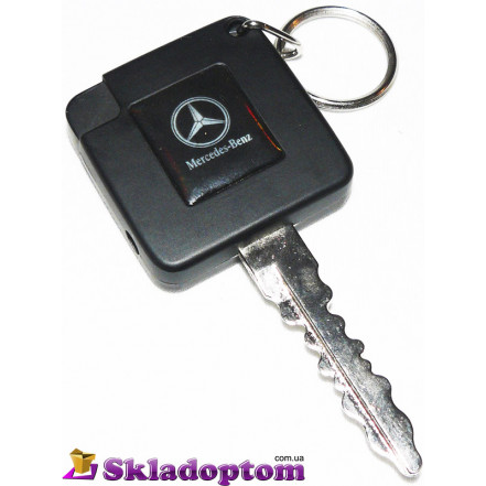 Зажигалка ключ авто  2088